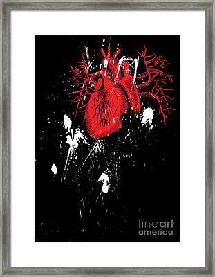 Untitled No.22 Framed Print by Caio Caldas