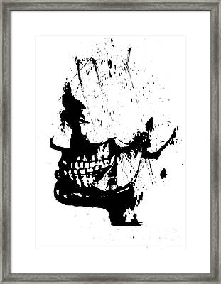 Untitled No.25 Framed Print by Caio Caldas