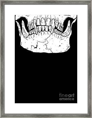 Untitled No.34 Framed Print by Caio Caldas