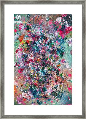 Untitled Number Twenty Nine Framed Print
