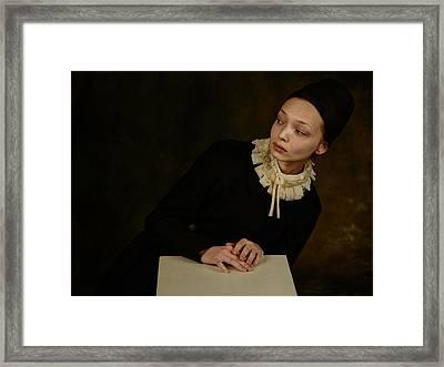 Untitled Framed Print by Olgashpak