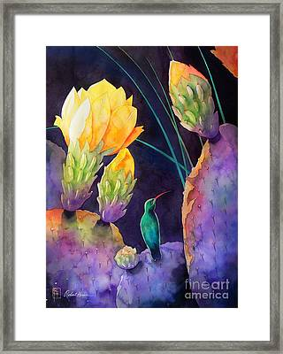 Untitled Framed Print by Robert Hooper