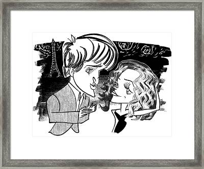 New Yorker May 23rd, 2011 Framed Print