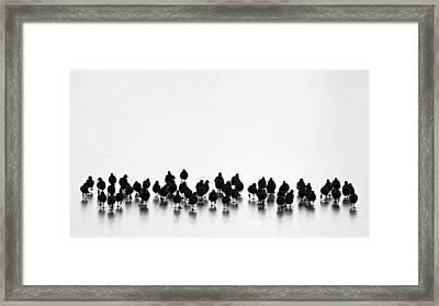 Untitled Framed Print by Yordan Vasilev