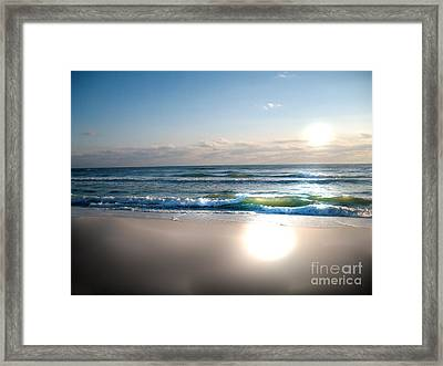 Untouched Framed Print by Jeffery Fagan
