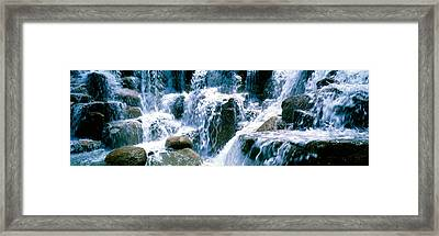 Usa, California, Coyote Canyon, Granite Framed Print