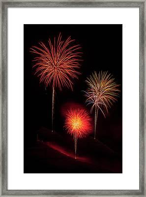 Usa, Colorado, Salida Framed Print by Jaynes Gallery