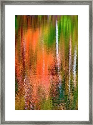Usa, Pennsylvania, Delaware Watergap Framed Print by Jaynes Gallery