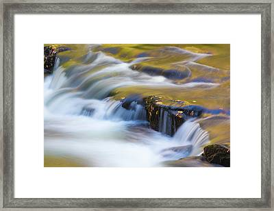 Usa, Tennessee, Cherokee National Forest Framed Print by Jaynes Gallery