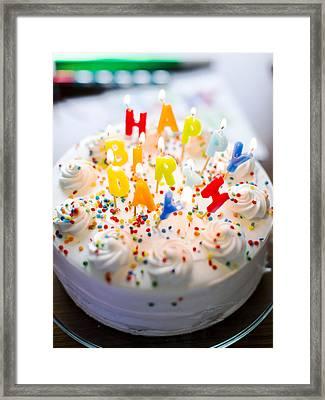 Fine Usa Utah Salt Lake City Birthday Cake On Table By Jessica Peterson Funny Birthday Cards Online Inifofree Goldxyz