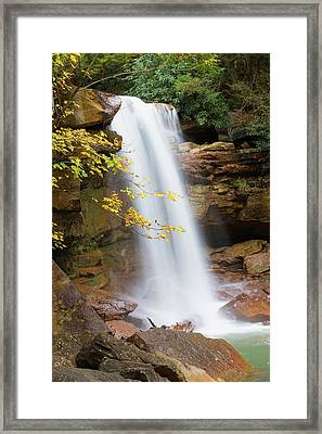Usa, West Virginia, Canaan Valley Framed Print by Christopher Reed