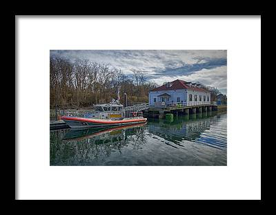 Newport Ri Framed Prints