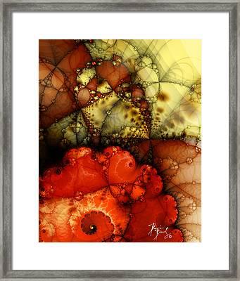V-31 Framed Print