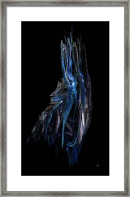 Valentino Framed Print