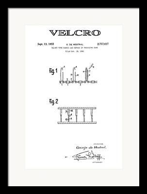 Loop De Loop Framed Prints