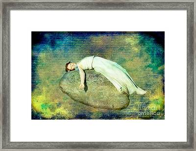 Framed Print featuring the photograph Venus by Heather King