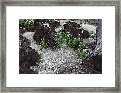 Viewpoint - Phi Phi Island - 01133 Framed Print by DC Photographer