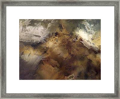 Viii - Dwarven Framed Print