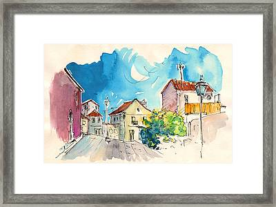 Vila Do Conde 05 Framed Print