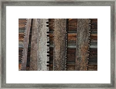 Vintage.5652 Framed Print