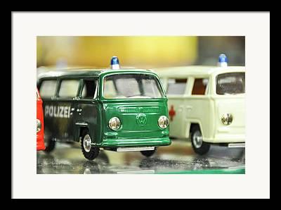 Toy Shop Photographs Framed Prints