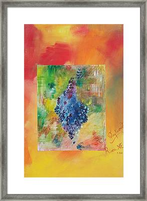 Voluptuous Framed Print by PainterArtist FIN