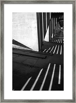 Vortice 2009 1 Of 1 Framed Print