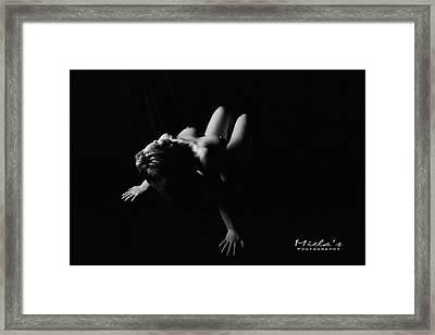 Waiting 2 Framed Print by Emile Steyn