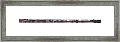 Walt Disney World Resort - Epcot - 121237 Framed Print by DC Photographer