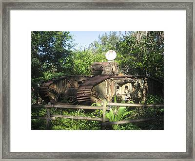 Walt Disney World Resort - Hollywood Studios - 121233 Framed Print by DC Photographer