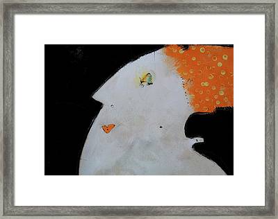 Wanderer No. 20 Framed Print by Mark M  Mellon
