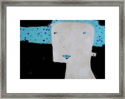 Wanderer No. 23 Framed Print
