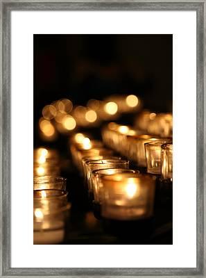 Washington National Cathedral - Washington Dc - 011318 Framed Print by DC Photographer