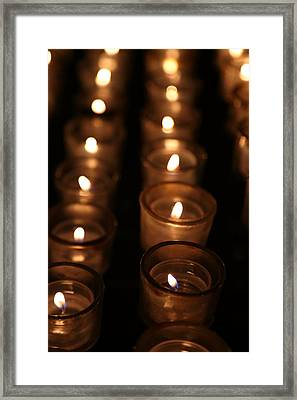 Washington National Cathedral - Washington Dc - 011319 Framed Print by DC Photographer