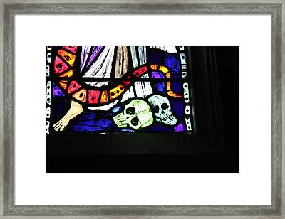 Washington National Cathedral - Washington Dc - 011384 Framed Print by DC Photographer