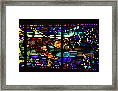 Washington National Cathedral - Washington Dc - 011388 Framed Print by DC Photographer