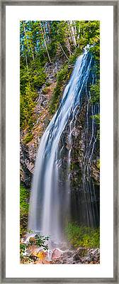 Waterfall 3 Framed Print