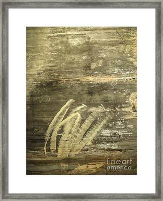 Waterworld #1266 Framed Print