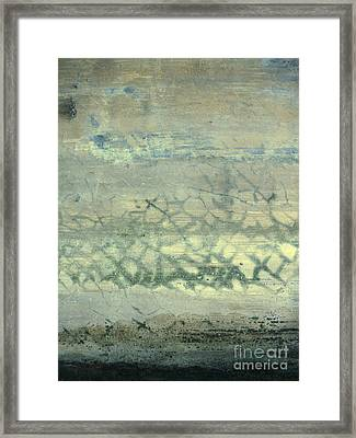 Waterworld #1316 Framed Print