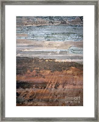 Waterworld #959 Framed Print