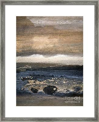 Waterworld #969 Framed Print