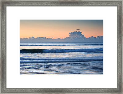 We Framed Print by Matthew Gibson