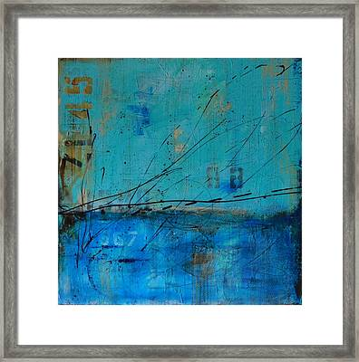 Weathered #5 Framed Print