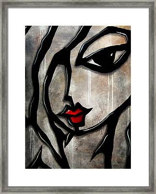 Weathered By Fidostudio Framed Print by Tom Fedro - Fidostudio