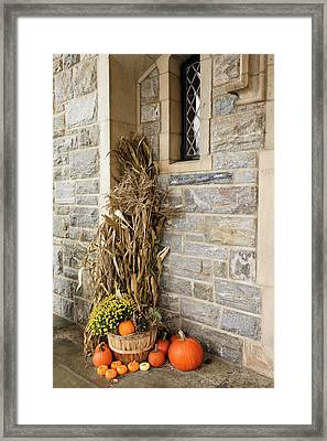 West Point, New York, United States Framed Print by Julien Mcroberts