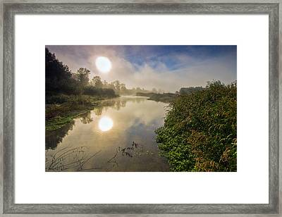 What Dreams May Come Framed Print by Davorin Mance