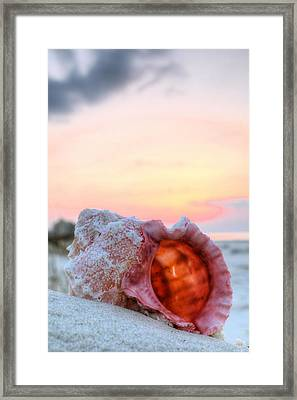 What If Framed Print by JC Findley