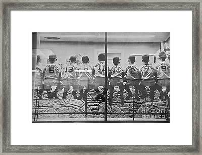 Whataphoto Framed Print
