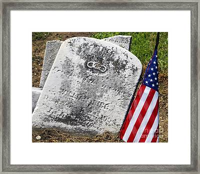 When Cowards Attack Our Heroes Framed Print by Paul W Faust -  Impressions of Light