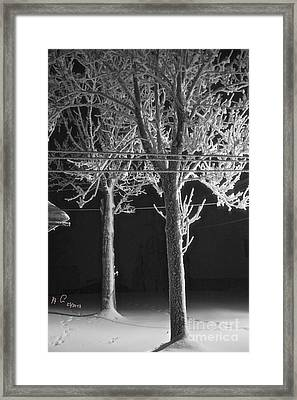 When Dreams Come True - Last Weekend At Tatra Mountains Framed Print by  Andrzej Goszcz